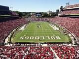 University of Georgia - Sanford Stadium Photo