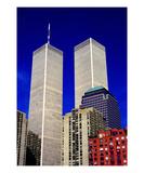 New York 11 Premium Giclee Print by Ella Lancaster