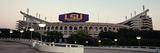 Louisiana State University - Tiger Stadium - Spring 2012 Panorama Photo