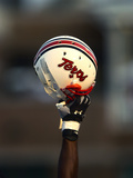University of Maryland - Maryland Helmet Fotografisk tryk