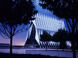 Air Force Academy - The Cadet Chapel Photo