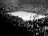University of Cincinnati - Armory Fieldhouse, 1954-1976 Photographic Print