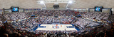 University of Connecticut - Men's Basketball Panorama Photo