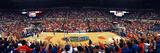 University of Florida - Florida Beats Kentucky 2007 - Panorama Photo af Russell Grace