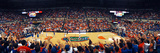 University of Florida - Florida Beats Kentucky 2007 - Panorama Photo by Russell Grace