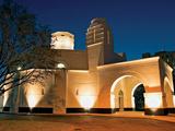 University of Miami - Perez Center Photographic Print
