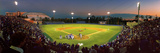University of Florida - Baseball Field Panorama Photo by Russell Grace