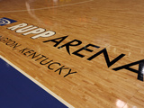 University of Kentucky - Rupp Arena, Lexington, Kentucky Lámina fotográfica