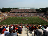 Boston College - Boston College Football at Alumni Stadium Photo