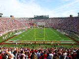 Florida State University - Doak Campbell Stadium Foto