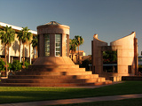 Arizona State University - Hayden Library Photographic Print
