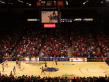 University of Arizona - McKale Center Photo