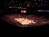 University of Arizona - Lute and Bobbi Olson Court Photo