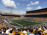 University of Pittsburgh - Heinz Field Photographic Print