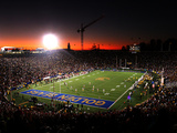 University of California, Berkeley - Cal Football Photo
