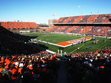 University of Illinois - Memorial Stadium Photographic Print