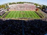Wake Forest University - Florida State vs Wake Forest Fotografisk tryk