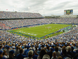 University of Kentucky - Game Day at Commonwealth Stadium Photo