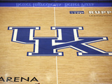 University of Kentucky - Rupp Arena Fotografisk tryk