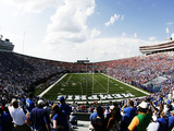 University of Memphis - Memorial Stadium Photographic Print by Joe Murphy