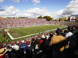 Washington State University - Martin Stadium Photographic Print