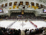 Boston College - Boston College and Wisconsin Photographic Print by John Quackenbos