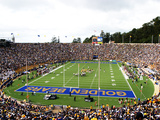 University of California, Berkeley - California Memorial Stadium Photo
