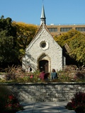 Marquette University - The Historic St. Joan of Arc Chapel Photo