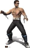 Johnny Cage - Mortal Kombat Cardboard Cutouts