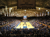 Duke University - Cameron Indoor Stadium Photographic Print  by  Lance King