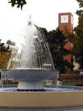 California State University, Fresno - Memorial Fountain Photo