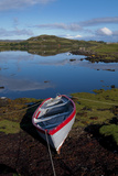 Skye Dunvegan Photographic Print by Charles Bowman