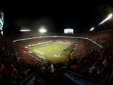 University of Miami - Sun Life Stadium Photographic Print