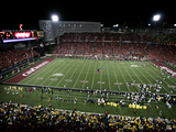 University of Cincinnati - Nippert Stadium under the Lights Photo