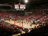 University of Cincinnati - Inside Fifth Third Arena Photo