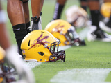 Arizona State University - Arizona State Helmets Photo
