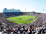 University of Connecticut - Rentschler Field Photographic Print
