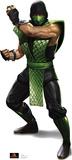 Reptile - Mortal Kombat Cardboard Cutouts