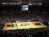 Purdue University - Mackey Arena Photographic Print