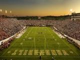 Vanderbilt University - Gameday at Vanderbilt Stadium Photo