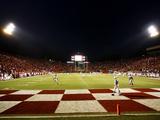 California State University, Fresno - Bulldog Stadium Enzone View Photo by Keith Kountz