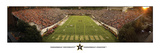 Vanderbilt University - Special Edition: Vanderbilt Stadium Photographic Print