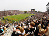 Purdue University - Ross-Ade Stadium Photographic Print