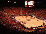 University of Arizona - Arizona Red Out Fotografisk tryk