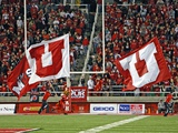 University of Utah - Utah Flags Photographie par Tom Smart