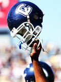 University of Connecticut - UConn Helmet Photographic Print