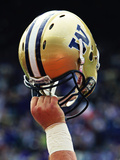 University of Washington - Washington Football Pride Fotografisk tryk