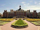 Oklahoma State University - Oklahoma State Student Union Photographic Print