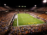 Arizona State University - Sun Devil Stadium Photographic Print