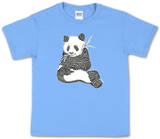 Youth: Panda T-shirts